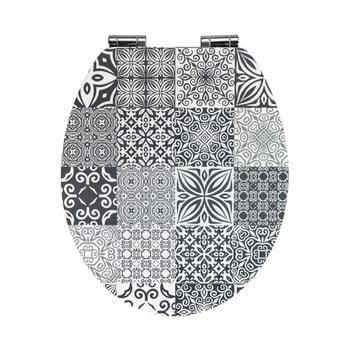 Capac WC Wenko Portugal, 44 x 37,5 cm de la Wenko