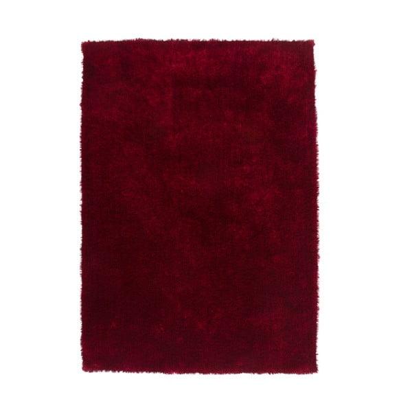 Koberec Inferno 118 Red, 80x150 cm