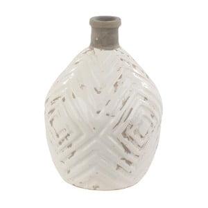 Keramická váza Ivory, 27 cm