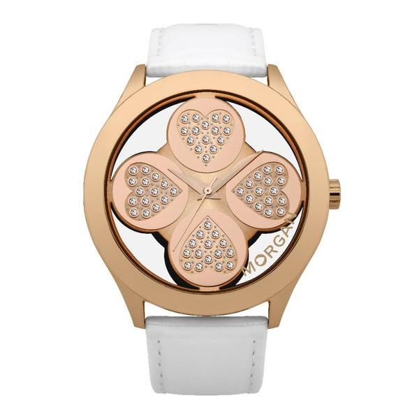 Dámské hodinky Morgan de Toi 1133WRG