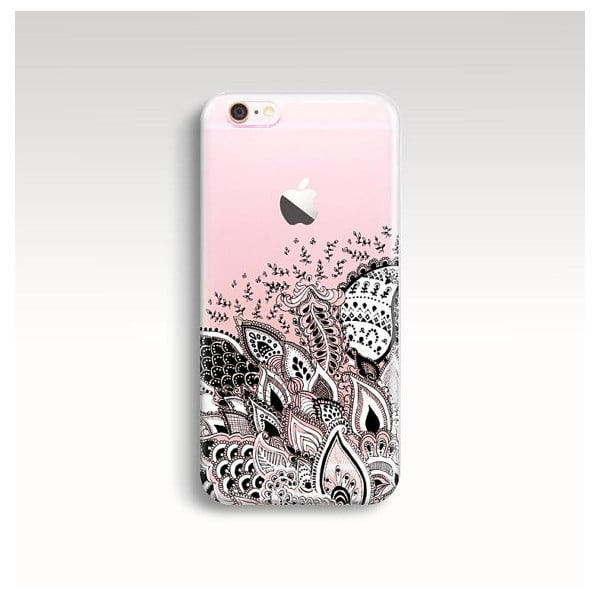 Obal na telefon Lace pro iPhone 5/5S