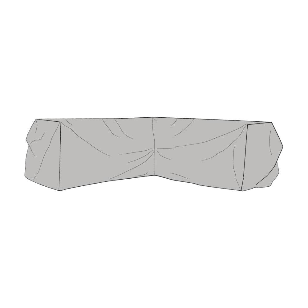 Ochranná plachta na zahradní nábytek Brafab, 254 / 254 x 90 x 66 cm