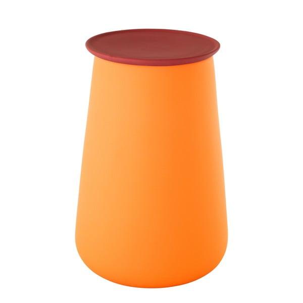 Dóza Ramponi Orange/Red, 1 kg