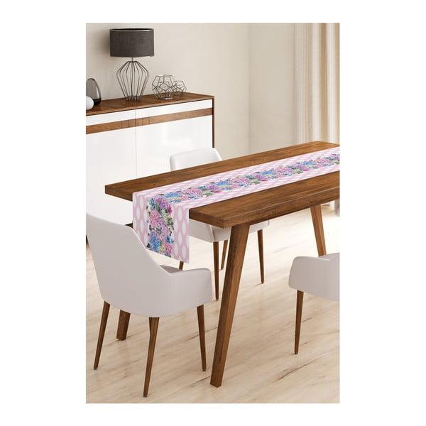 Napron din microfibră pentru masă Minimalist Cushion Covers Tracy, 45x145cm