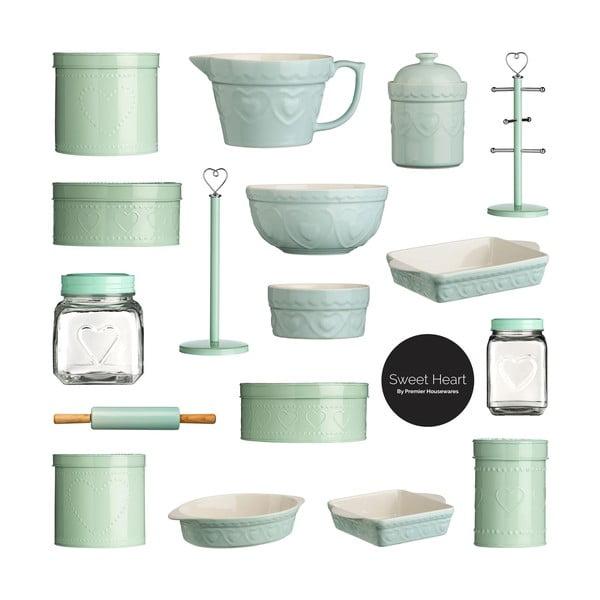 Dóza Premier Housewares Pastel Green