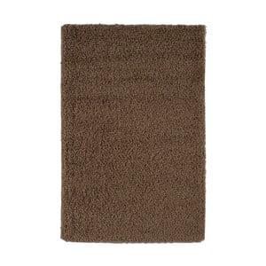 Hnědý koberec Calista Rugs Capetown, 80x120cm