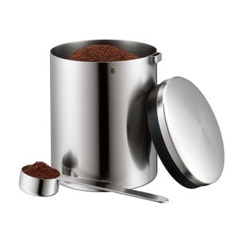 Recipient pentru cafea din oțel inoxidabil Cromargan® WMF Kult, înălțime 13,5 cm imagine