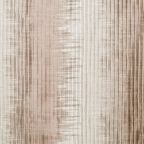 Závěs Zaza Natural, 135x270 cm