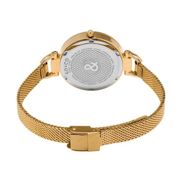 Dámské hodinky So&Co New York GP15536