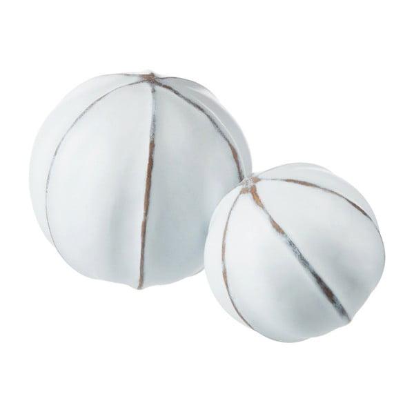 Dekorace J-Line Ball, 8cm