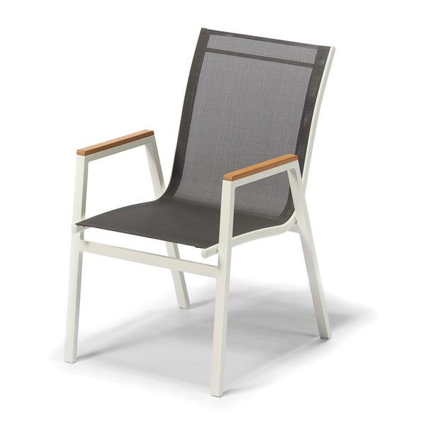 Roma alumínium kerti szék - Timpana
