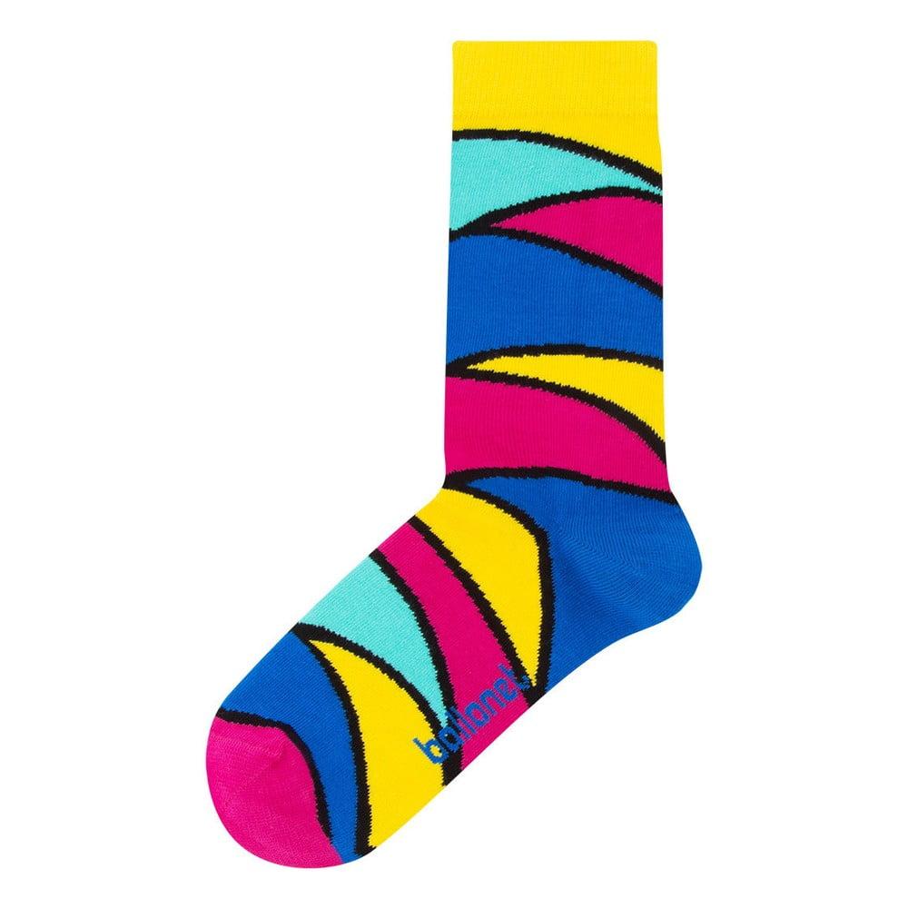 Ponožky Ballonet Socks Pegasus, velikost36–40