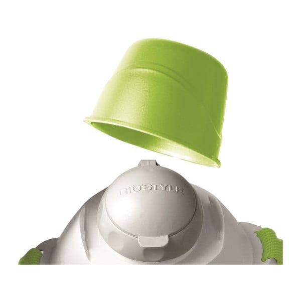 Termolahev Ciao! 950 ml, zelená