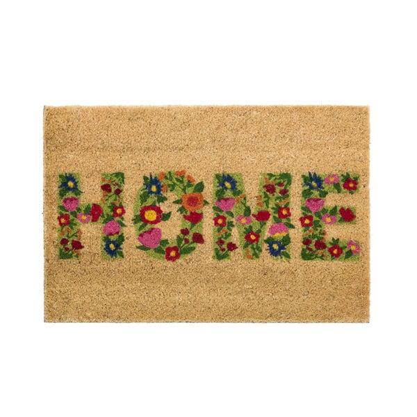 Rohožka z kokosového vlákna Unimasa Welcome Home