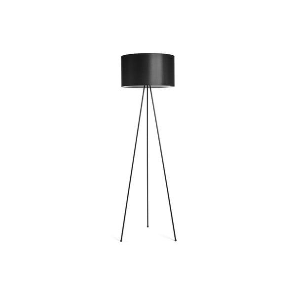 Tripod lampa Simple Black/Black