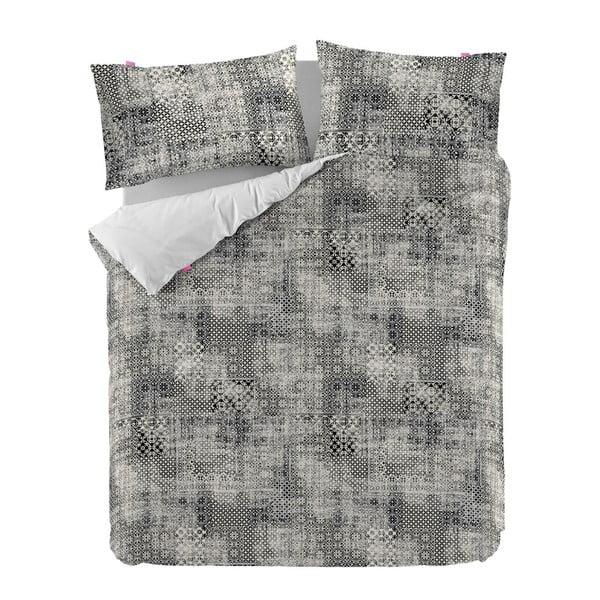 Povlak na peřinu z čisté bavlny Happy Friday Bagru,200x200cm