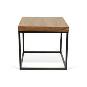 Malý stolek TemaHome Prairie Walnut