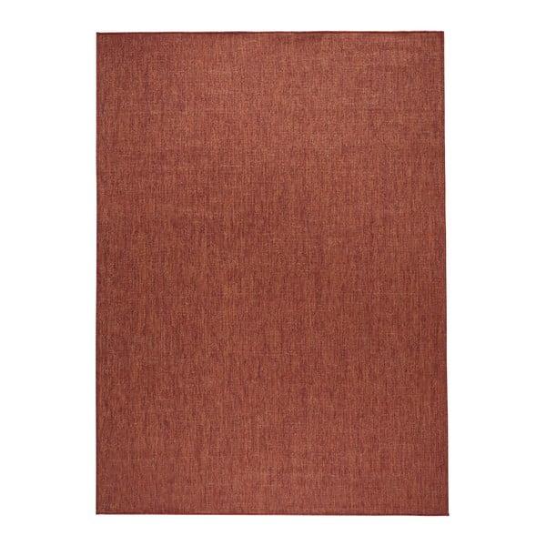 Covor adecvat pentru exterior Bougari Miami, 80 x 150 cm, roșu