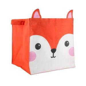 Úložný box na hračky Sass & Belle Fox Kawaii