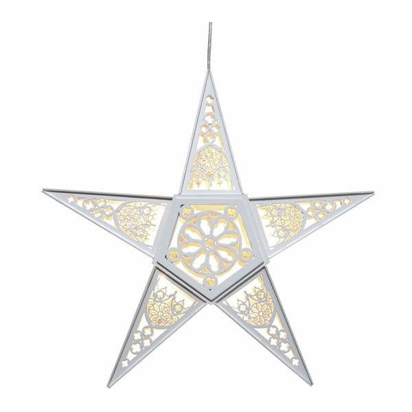 Svítící dekorace Winter Star