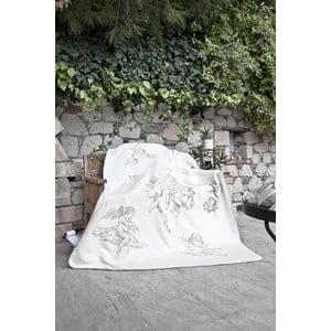 Deka Angels, 180x220 cm