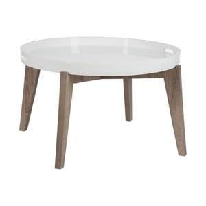 Příruční stolek J-Line Nat Low