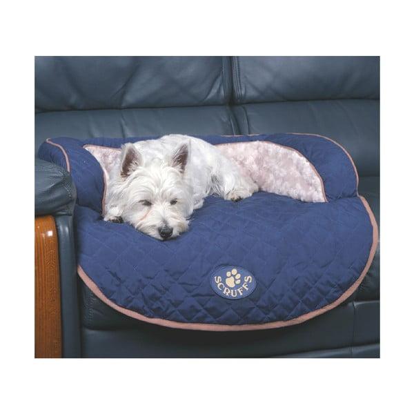 Psí pelíšek Wilton Sofa Bed 65x70 cm, hnědý