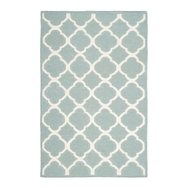 Vlněný koberec Tahla, 121x182 cm