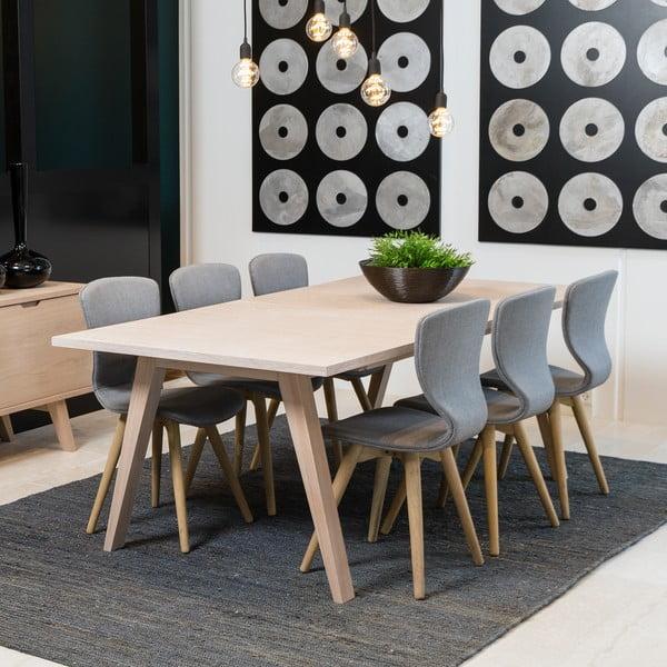 Jídelní židle Gongli