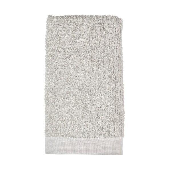 Krémový ručník Zone Nova,100x50cm