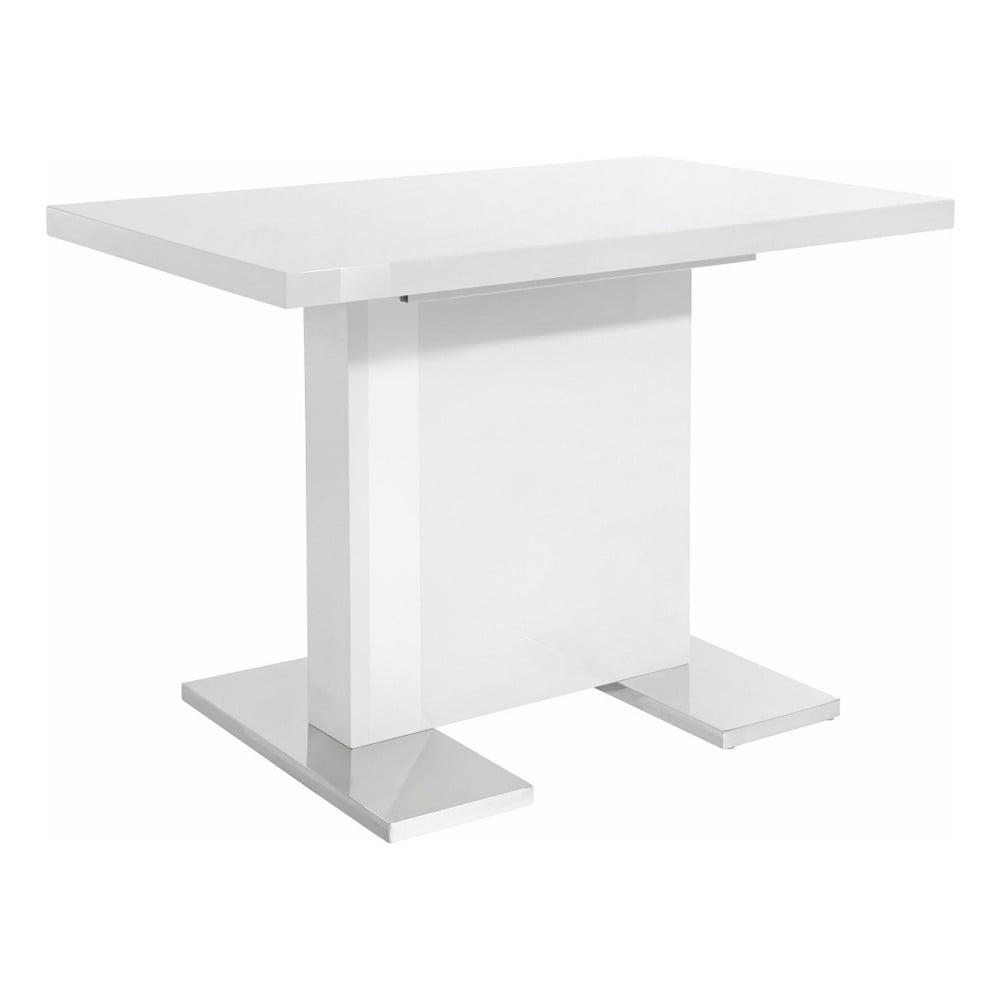 Bílý jídelní stůl Støraa Spring,110x70cm