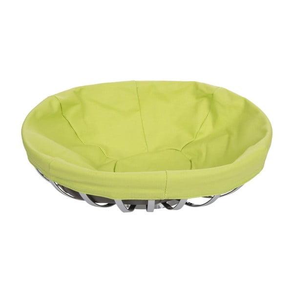 Košík Cestino Green