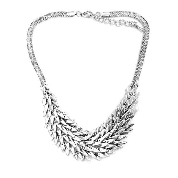 Náhrdelník Silver Feather