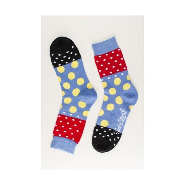 Unisex ponožky Funky Steps Curtis, velikost39/45
