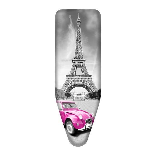 Potah na žehlící prkno Colombo New Scal Paris, 130x50cm