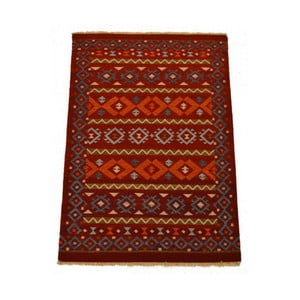 Ručně tkaný koberec Kilim 72, 140x200 cm
