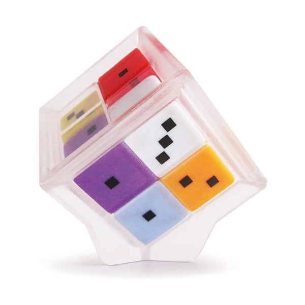 Puzzle RecentToys Equal7 NEW