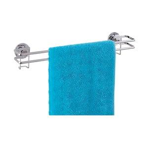 Samodržící věšák na ručníky Wenko Express-Loc Cali