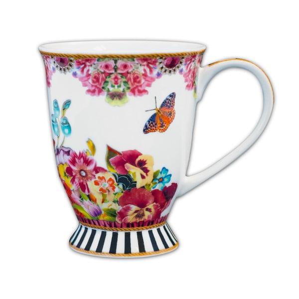 Porcelánový hrnek Melli Mello Flowers, 150 ml