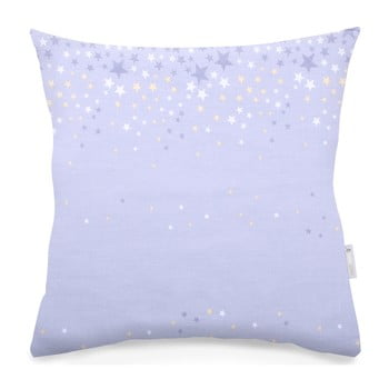 Set 2 fețe de pernă reversibile DecoKing Sparkle, 40 x 40 cm de la DecoKing