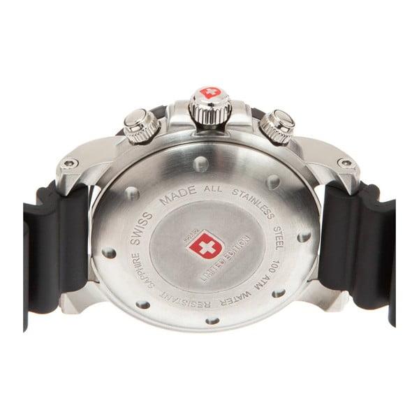 Pánské hodinky Swiss Silver Diving