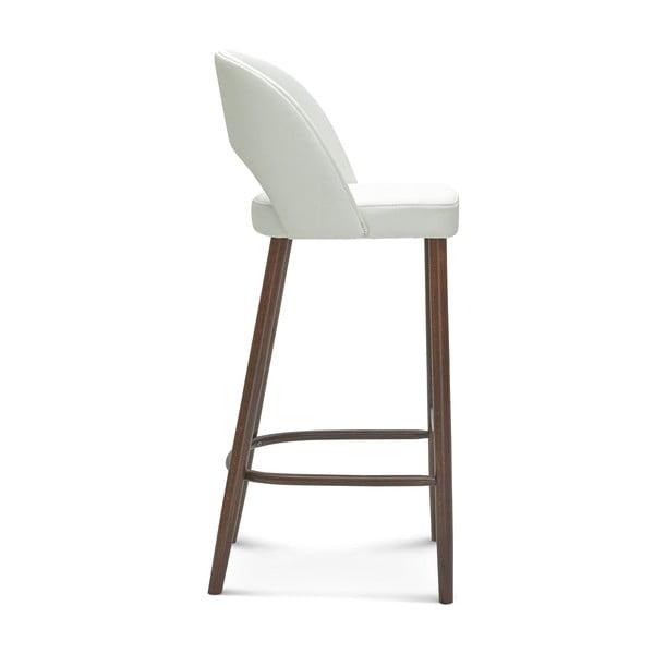 Barová dřevěná židle Fameg Skari