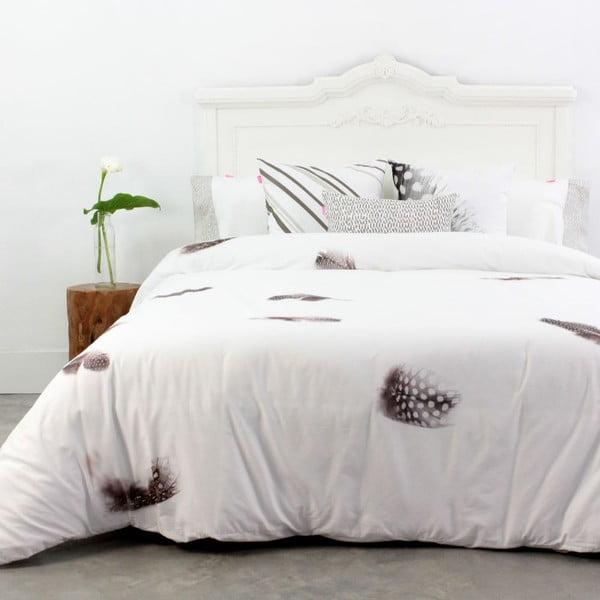 Povlak na peřinu z čisté bavlny Happy Friday Light,200x200cm