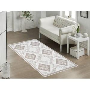 Odolný bavlněný koberec Vitaus Azalea, 60x90cm