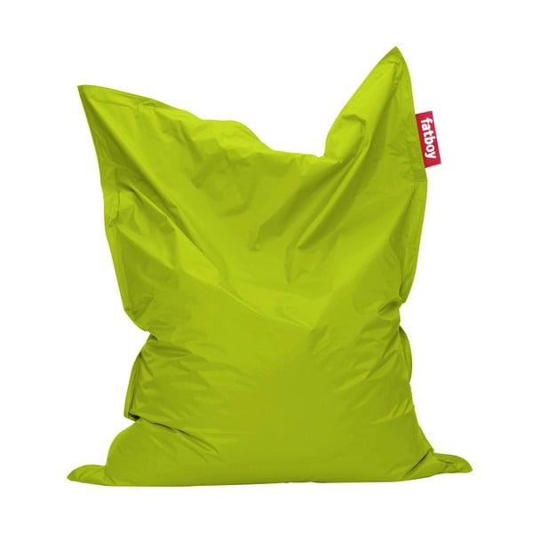 Sedací vak Fatboy Original, zelený