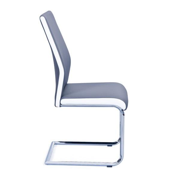 Sada 4 jídelních židlí Interlink Conecticut