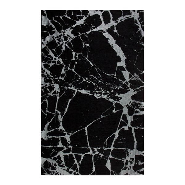 Covor Eco Rugs Marble, 80 x 300 cm