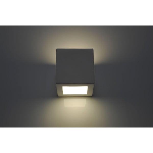 Nástěnné keramické světlo Nice Lamps Leo