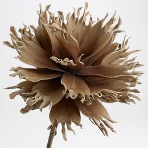 Umělá květina Lambada Taupe