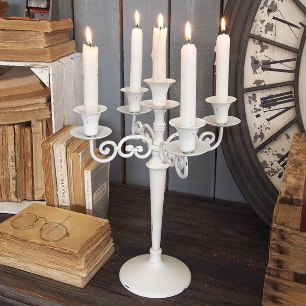 Svícen Candle Chateau na 5 svíček